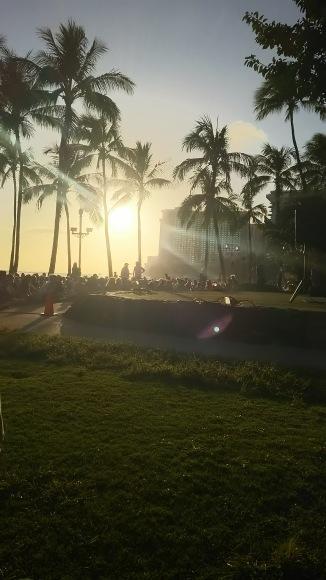 ハワイ滞在 フラ編_b0356852_20363704.jpg