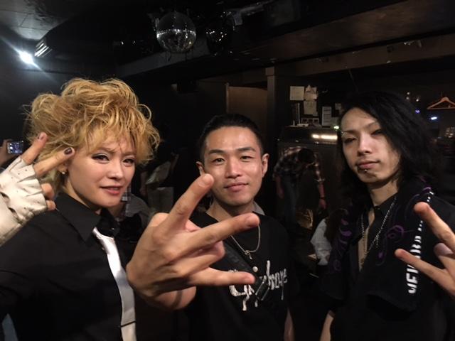 MARY@上野音横丁_c0162963_2004281.jpg