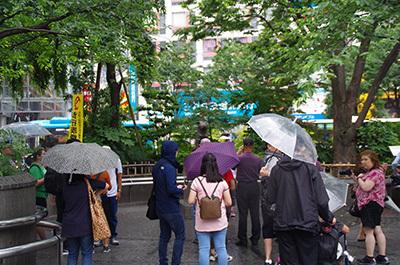 5月25日(木)今日の渋谷109前交差点_b0056983_12023417.jpg