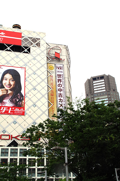 5月25日(木)今日の渋谷109前交差点_b0056983_12023445.jpg