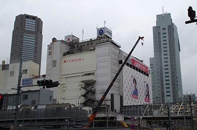 5月25日(木)今日の渋谷109前交差点_b0056983_12023538.jpg