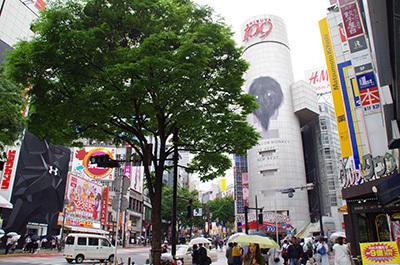 5月25日(木)今日の渋谷109前交差点_b0056983_12023642.jpg