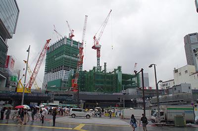 5月25日(木)今日の渋谷109前交差点_b0056983_12023671.jpg