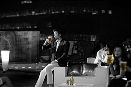ロッテ酒類Fitz SUPER CLEAR、日本商標盗作議論勃発?_f0378683_13130982.jpg