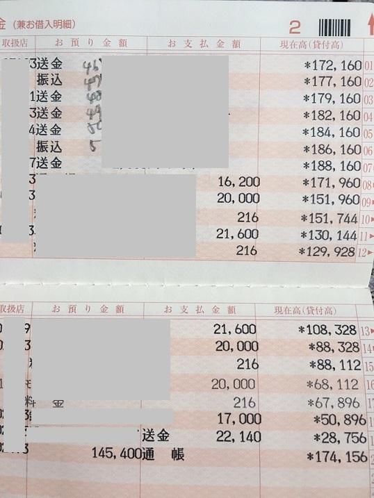 theROOMファンミ&「兄貴」日本公開サポート 会計報告_f0378683_21300852.jpg