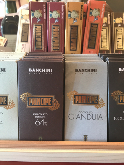 イタリアのハーブが香るチョコラート_d0339705_14020884.jpg
