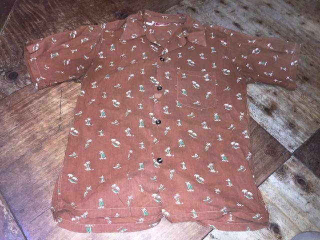 5月27日(土)入荷! 50s THE KAHALA  Hawaiian shirts ハワイアンシャツ!_c0144020_16255799.jpg