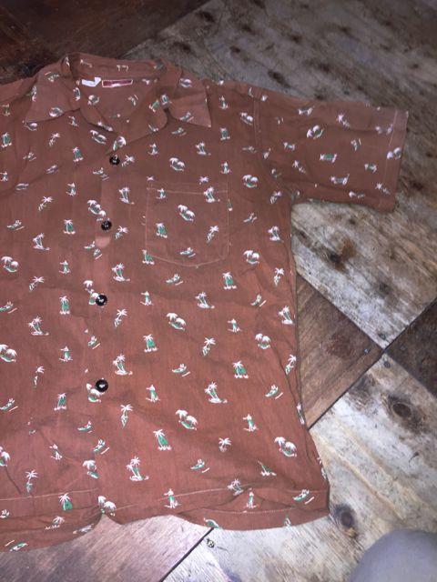 5月27日(土)入荷! 50s THE KAHALA  Hawaiian shirts ハワイアンシャツ!_c0144020_16255949.jpg