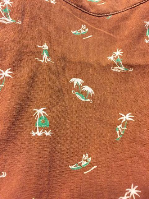 5月27日(土)入荷! 50s THE KAHALA  Hawaiian shirts ハワイアンシャツ!_c0144020_16271373.jpg