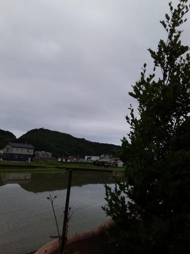 雨は上がった_a0093423_08214893.jpg