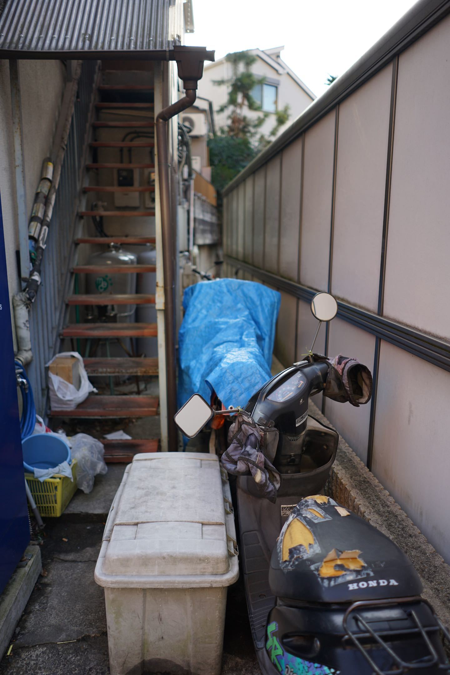 聖蹟桜ケ丘スナップ その46_b0360240_21414403.jpg