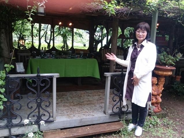 青山邸での植物画展始まりました!_f0323446_23060760.jpg
