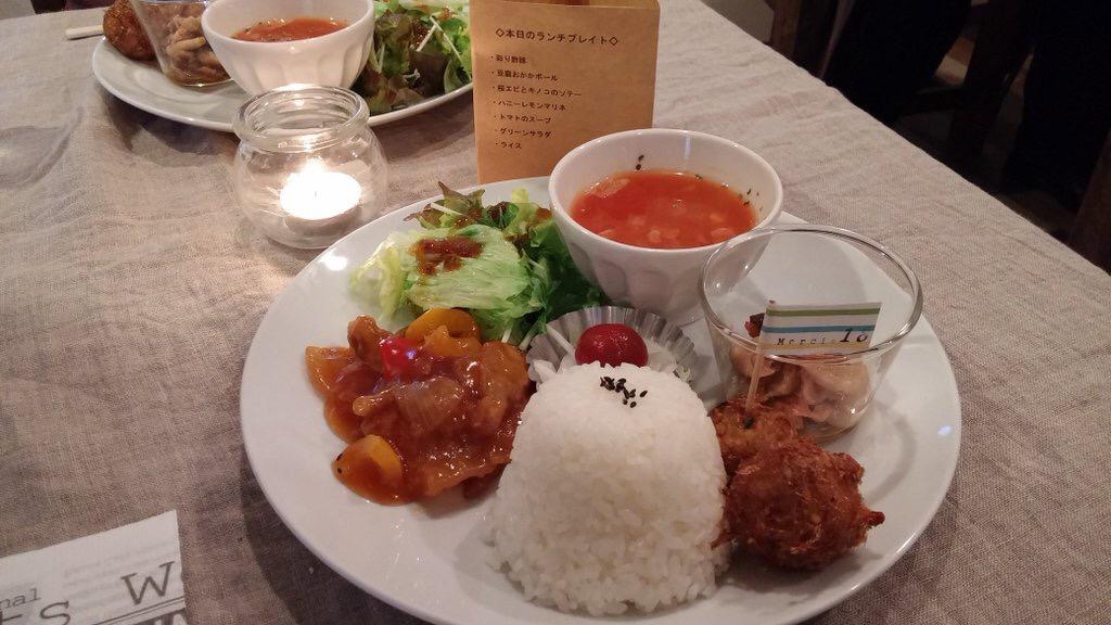 1day cafe 【続き】_e0230154_21300704.jpg