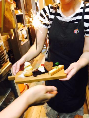 1day cafe 【続き】_e0230154_21300802.jpg