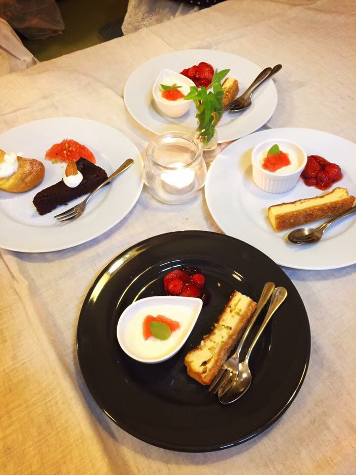 1day cafe 【続き】_e0230154_21300876.jpg