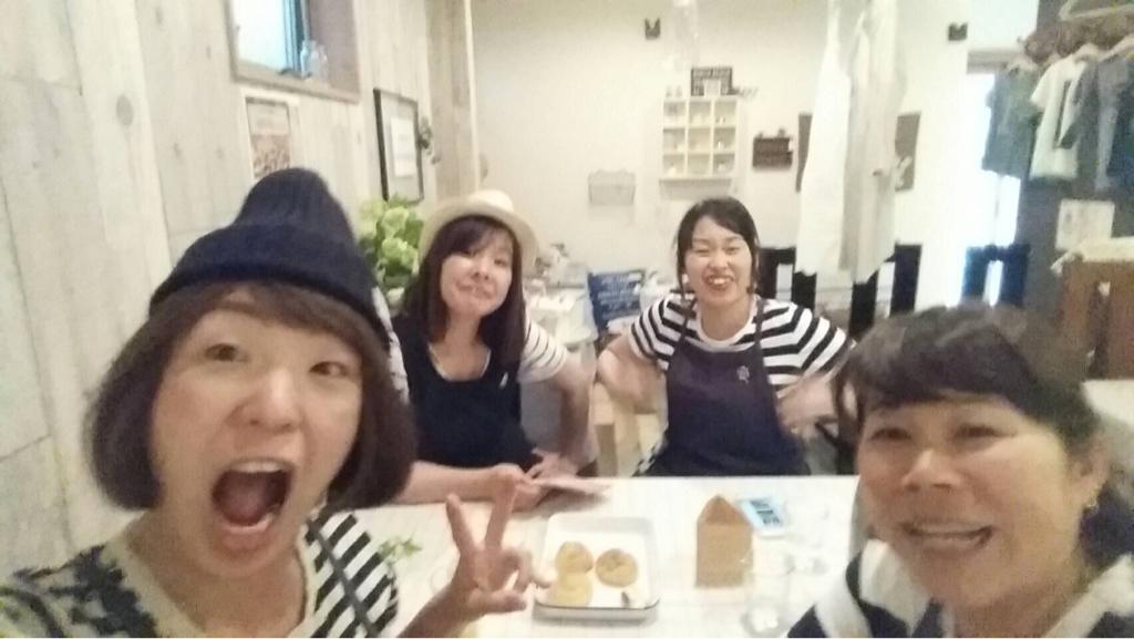 1day cafe 【続き】_e0230154_21301066.jpg