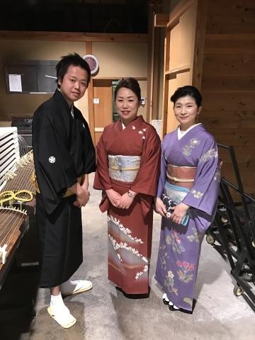 桜井聖子 箏コンサートvo.7_e0157666_16312736.jpg