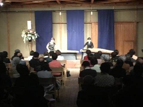 桜井聖子 箏コンサートvo.7_e0157666_16322176.jpg