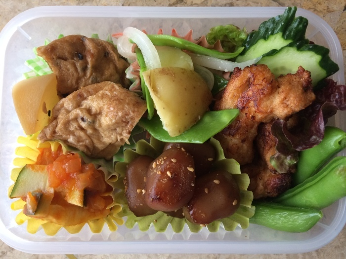 今日のお惣菜_b0057979_15444068.jpg