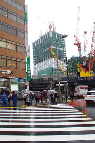 5月26日(金)今日の渋谷109前交差点_b0056983_14450737.jpg