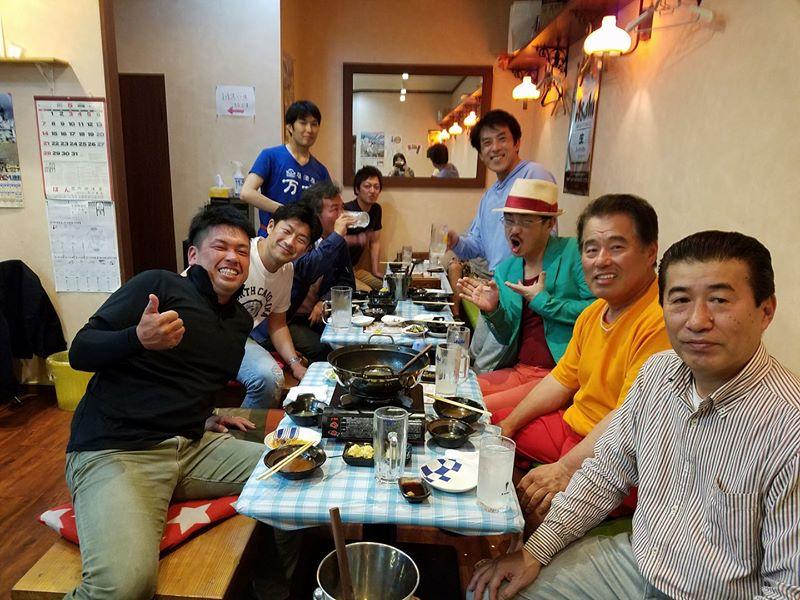 木曜クラブと、高知県物部村のご老人と愛犬のお話。ぜひご覧ください!_c0186691_13521437.jpg