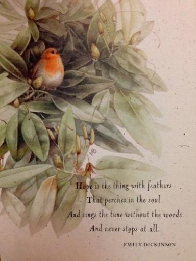 希望は羽根をつけた生き物_c0203401_21514152.jpg
