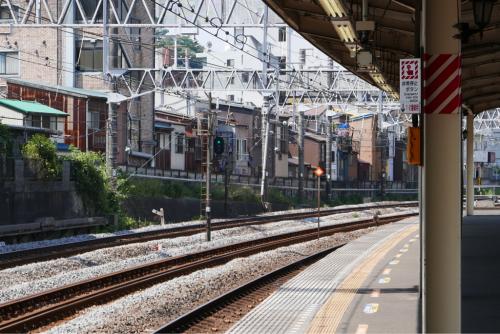 ぶらり東海道 そして天界の村_d0147406_07555947.jpg