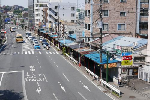 ぶらり東海道 そして天界の村_d0147406_07555971.jpg