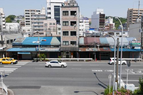 ぶらり東海道 そして天界の村_d0147406_07560070.jpg