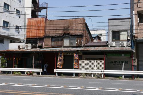 ぶらり東海道 そして天界の村_d0147406_08360810.jpg