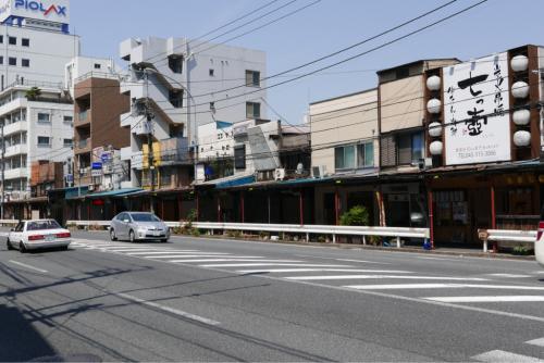 ぶらり東海道 そして天界の村_d0147406_08360825.jpg