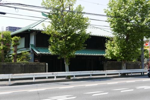 ぶらり東海道 そして天界の村_d0147406_08361187.jpg