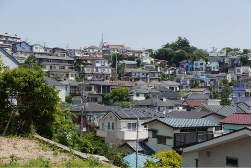ぶらり東海道 そして天界の村_d0147406_08361247.jpg