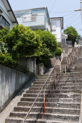ぶらり東海道 そして天界の村_d0147406_08540167.jpg