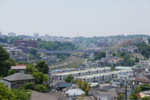 ぶらり東海道 そして天界の村_d0147406_08540224.jpg