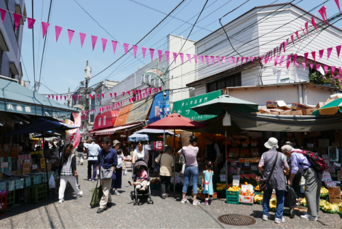 ぶらり東海道 そして天界の村_d0147406_09040699.jpg
