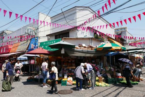 ぶらり東海道 そして天界の村_d0147406_09040789.jpg