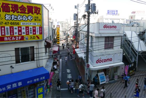ぶらり東海道 そして天界の村_d0147406_09162500.jpg