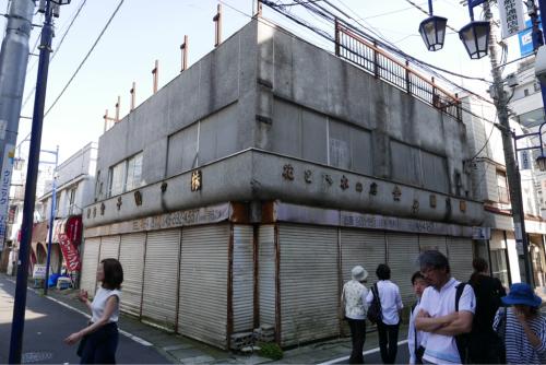 ぶらり東海道 そして天界の村_d0147406_09162644.jpg