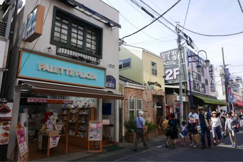 ぶらり東海道 そして天界の村_d0147406_09162688.jpg