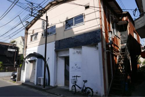 ぶらり東海道 そして天界の村_d0147406_09162943.jpg