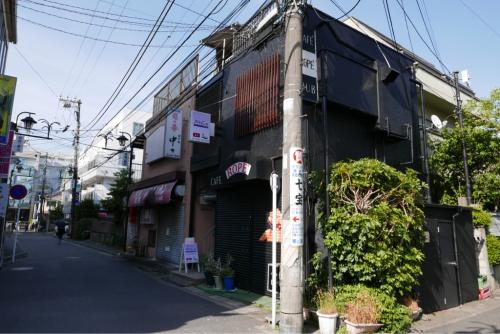 ぶらり東海道 そして天界の村_d0147406_09162958.jpg