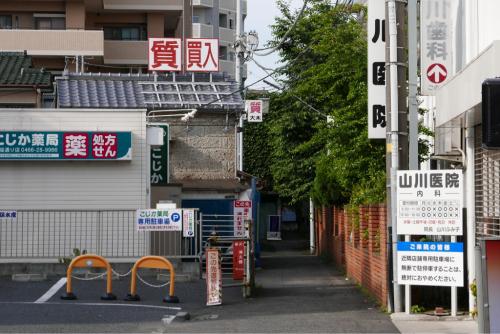 ぶらり東海道 そして天界の村_d0147406_09264276.jpg