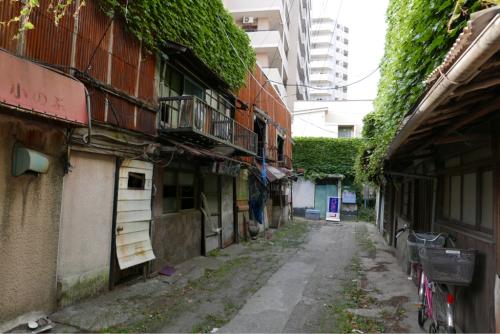 ぶらり東海道 そして天界の村_d0147406_09264300.jpg