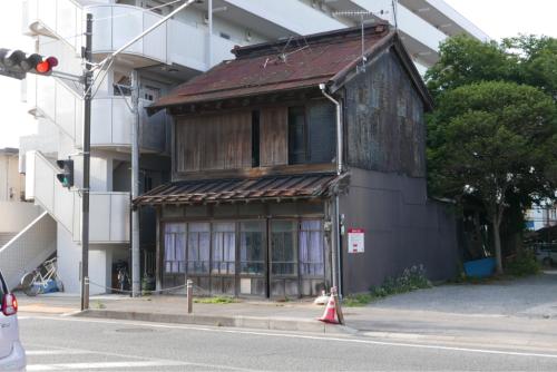 ぶらり東海道 そして天界の村_d0147406_09520782.jpg