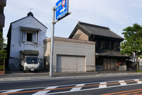 ぶらり東海道 そして天界の村_d0147406_10010520.jpg