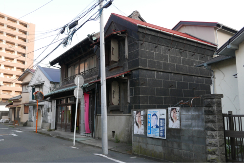 ぶらり東海道 そして天界の村_d0147406_14102334.jpg