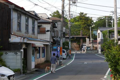 ぶらり東海道 そして天界の村_d0147406_14102398.jpg