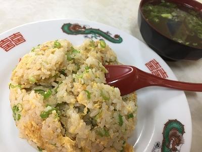 池田の中華料理「若水」_e0173645_09193692.jpg