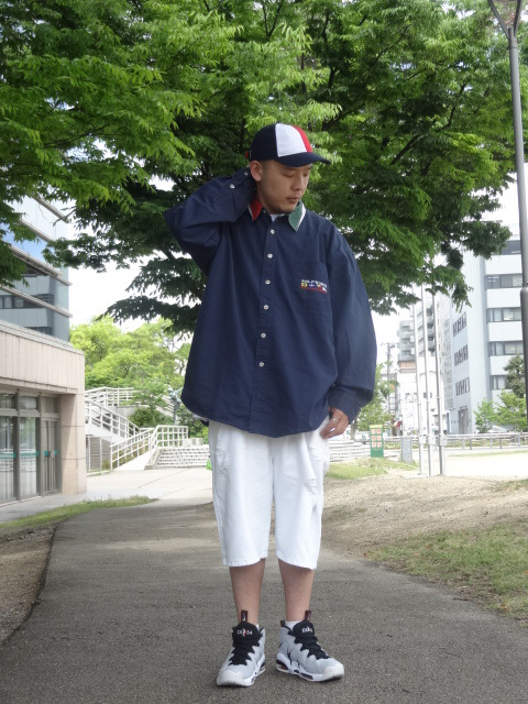 Used STYLE ~マサキ~_a0221253_20155822.jpg